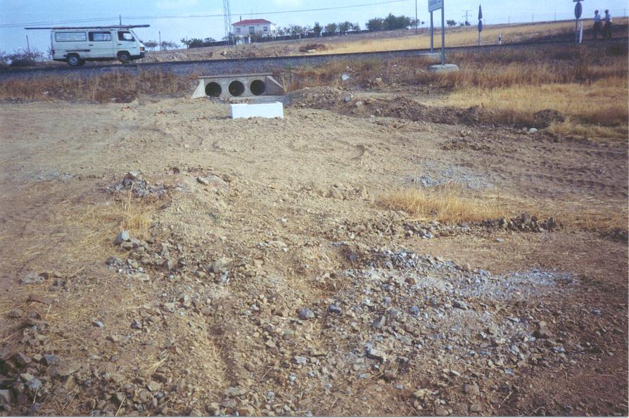 Mejora Adecuación Pavimentación V-CCPP